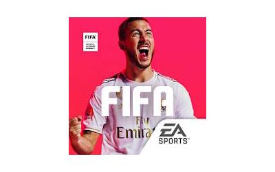 FIFA Mobile Soccer 14.1.00