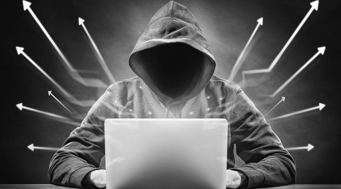 Asal Mula Hacker dan Anonymous