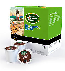 Green Mountain Coffee Nantucket Blend K-Cups for $86.99