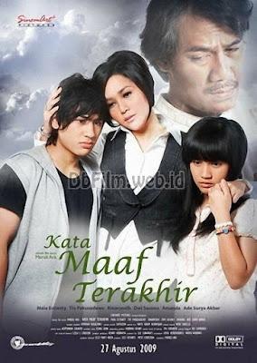 Sinopsis film Kata Maaf Terakhir (2009)
