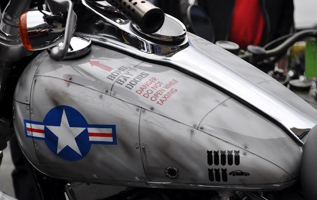 "Classic Cars Authority Capt. Joe ""crash"" Paulicivic"