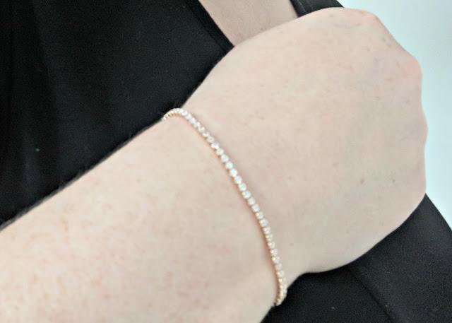 Tennis Classic Bracelet Nadine West