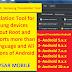 MYS-TOOL The  Samsung Translation Tool All
