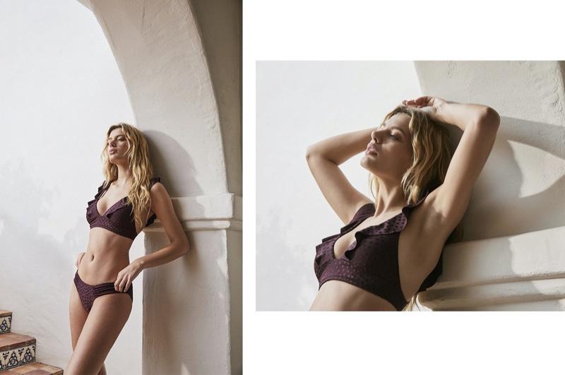 Swimwear brand Robin Piccone unveils cruise 2020 swimwear collection