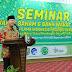 Gubernur Ajak Masyafakat Wakaf Saham