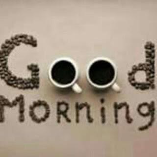 Status WA Ucapan Selamat Pagi