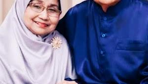 Tokoh Pendidikan dan Muballigh Dr Syafwi Khalil Sudah Mendahului Kita Semua