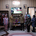 Kunjungi Kota Payakumbuh, Wawako Bandung Puji MPP Payakumbuh
