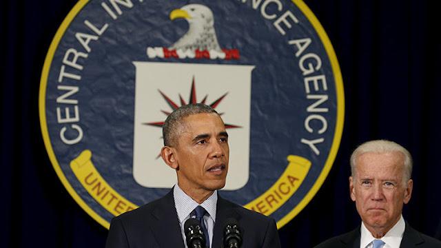 La CIA se prepara para un posible ataque cibernético sin precedentes contra Rusia