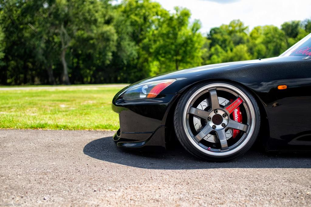 BC Racing Coilover Review Honda S2000 | COILOVER REVIEWS