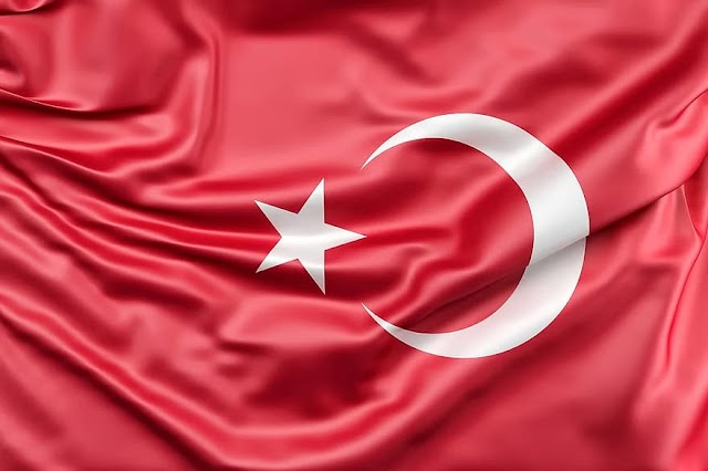 तुर्की (Turkey)