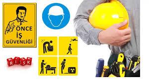 İş Sağlığı ve Güvenliği nedir