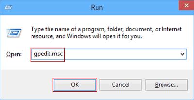 Definindo servidor de licenças de Área de Trabalho Remota (RDS) no Windows Server 2016 via editor de política