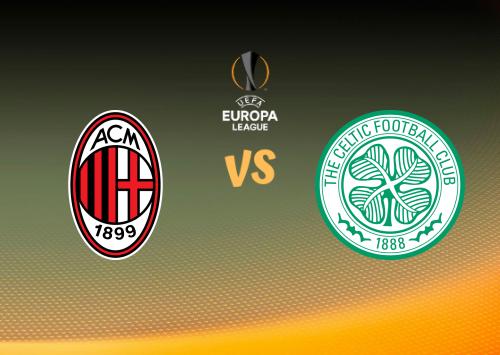 Milan vs Celtic  Resumen y Partido Completo