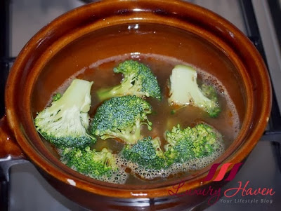 cook for family broccoli recipe
