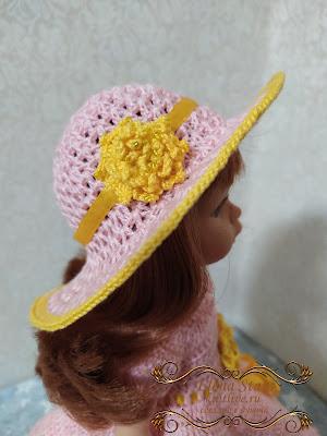 Головные уборы для паолочки шляпки, шапки, беретки
