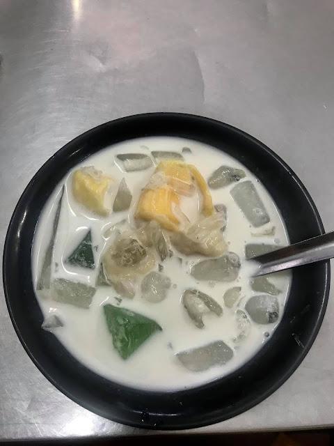 Chè Sầu Liên