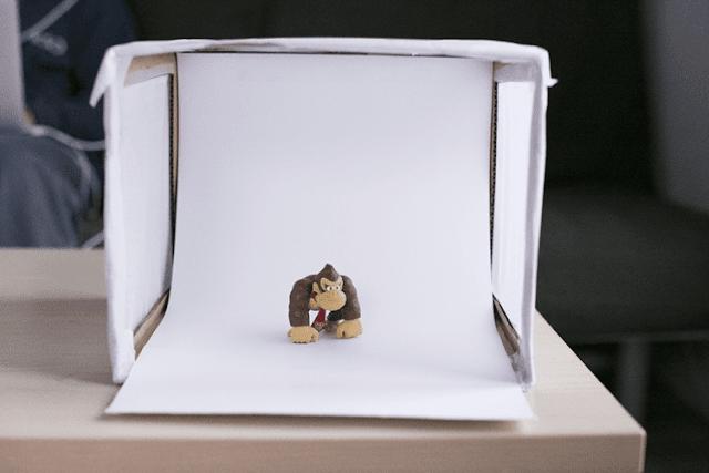 Trik Foto Produk Bermodalkan HP buat Jualan Online