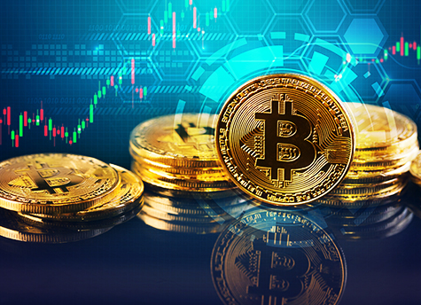 What exchange trades bitcoin