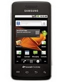 Samsung Galaxy Prevail Specs