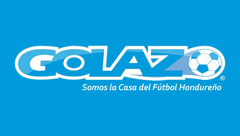 Logo Oficial © Diario Deportivo GOLAZO de Honduras.