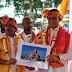 Hadirkan Keadilan Sosial di Jakarta, Anies Resmikan Peletakan Batu Pertama Rumah Ibadah Hindu