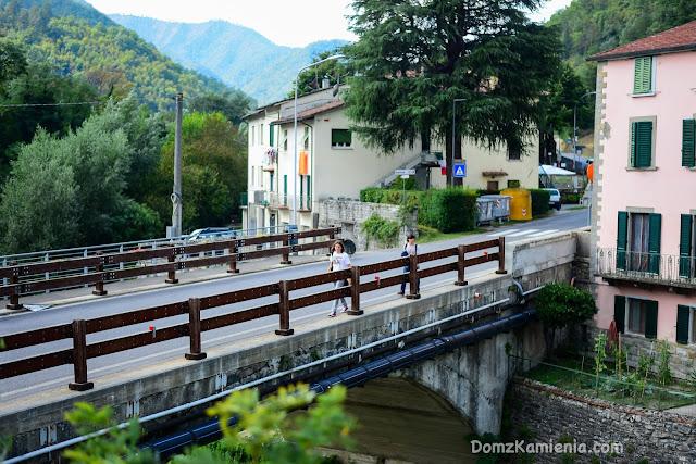 Marradi - Biforco Dom z Kamienia blog
