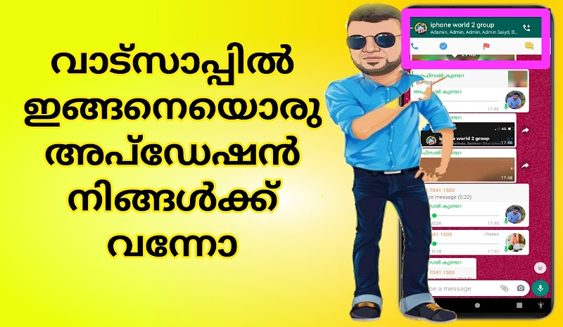 Auto Reply Messages App for Whatsapp & Signal