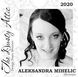 Aleksandra Mihelic