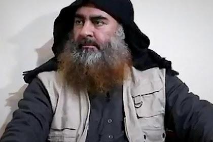 Kisah Celana Dalam dan Kematian Pemimpin ISIS Al Baghdadi