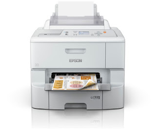 Epson Workforce Pro WF-6090DW Drivers and Review
