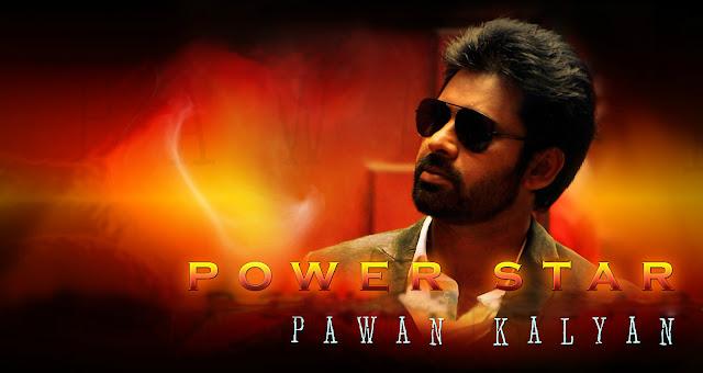 HD Images & Photos of Pawan Kalyan