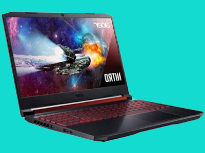 Laptop Gaming GTX 1650 Termurah
