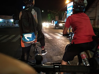 gowes nite ride