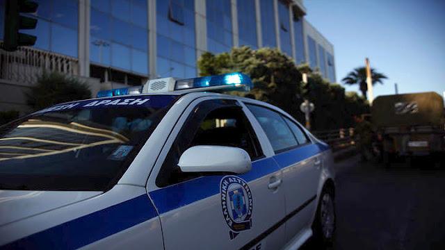 Η ανακοίνωση της Αστυνομίας για το δυστύχημα με την μηχανή στην Επίδαυρο