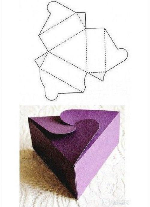 Top 8 scatoline fai da te: stampa e crea! | Creare con la carta ♥ NH38