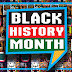 "Black History Month Begins! Afronerd Radio's Mid Week in Review Airs WED, 8pm @BTalk 100: Wakanda Disney+ Series?; Justice Society Animated Trailer; Dburt's Late on ""One Piece""; Is American Skin Black Tragedy Porn?"