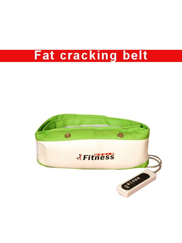 حزام تكسير الدهون