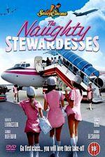 The Naughty Stewardesses 1975