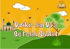 Kumpulan Bacaan Doa Sesudah Sholat Fardhu dan Terjemahnya