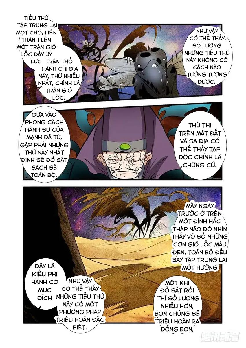 Tiên Nghịch chap 106 - Trang 14