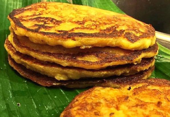 Sejarah Asal Usul Pancake
