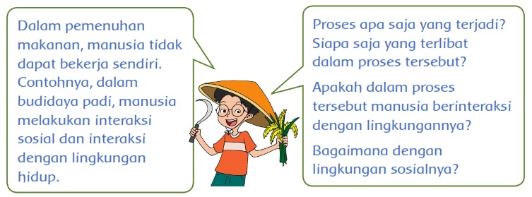 Gawe Kami Kunci Jawaban Tema 3 Kelas 5