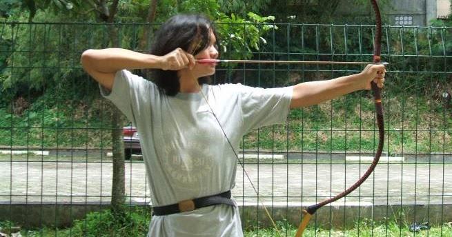 Cardio Trek Toronto Personal Trainer Proper Archery Form