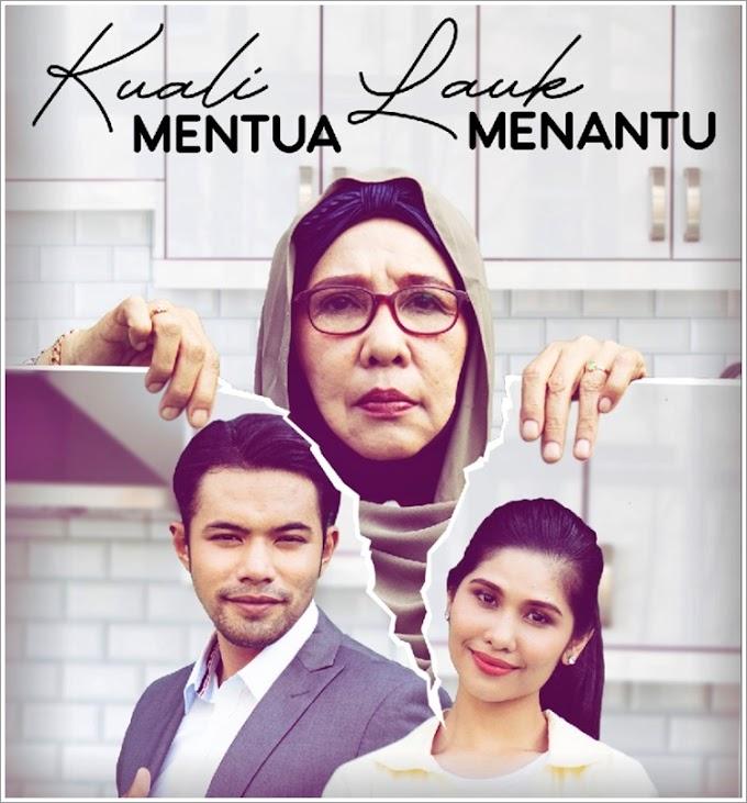 Drama | Kuali Mentua Lauk Menantu (2021)