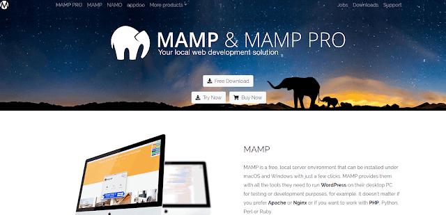 Mamp & Mamp Pro 4.2