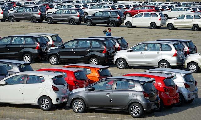 Virus Corona Berdampak Terhadap Industri Mobil Global