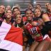 República Dominicana obtiene medalla en Norceca al vencer a Puerto Rico