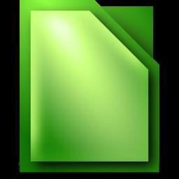 LibreOffice 免安裝繁體中文版下載