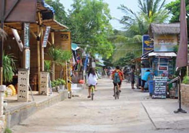 Gili Trawangan Lombok